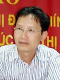 Tiến sĩ Nguyễn Đình Toàn