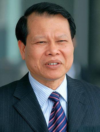 Bộ trưởng Vũ Văn Ninh. Ảnh: Hoàng Hà