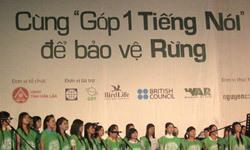 Dàn hợp xướng lớn nhất Việt Nam