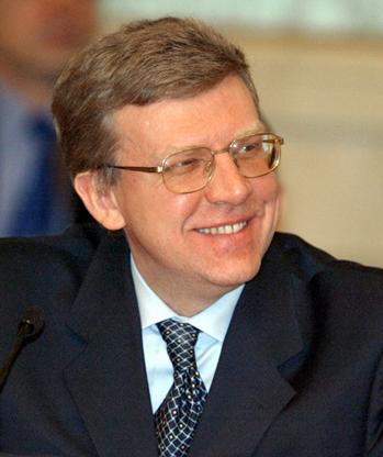 Bộ trưởng Tài chính Nga