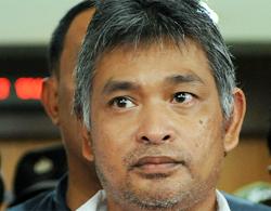 Cựu tổng biên tập Playboy Indonesia