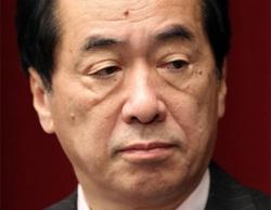 Thủ tướng Nhật Naoto Kan. Ảnh: bulshada.com.