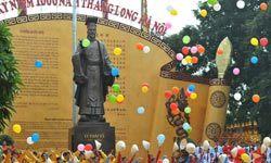 Phó thủ tướng yêu cầu tổng kết hoạt động kỷ niệm đại lễ