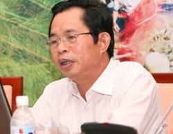 Ông Nguyễn Trường Tô. Ảnh: Chinhphu.vn