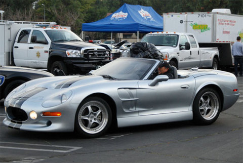 Shelby serie 1