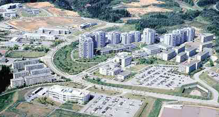 Viện Khoa học Công nghệ Tiên tiến Nhật Bản