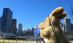 Brisbane và Gold Coast, nơi nắng về trong yêu thương