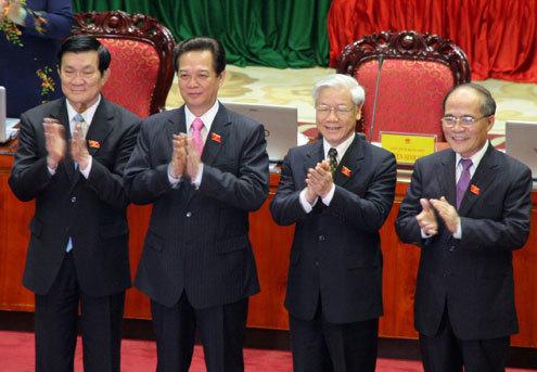 Ảnh: Quang Xuân.