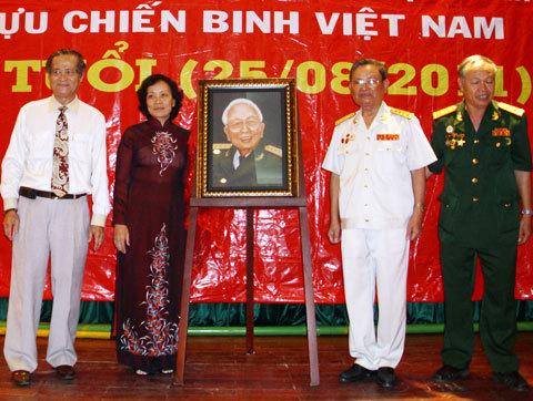Đại tá Hoàng Minh Phương (