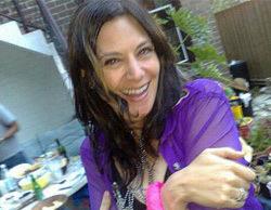 Carolyn Shine. Ảnh: Facebook.