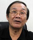 Ông Trần Công Trục. Ảnh: Nguyễn Hưng.