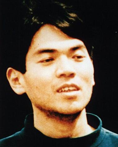 Makoto Hirata là một trong những kẻ bị truy nã gắt gao nhất tại Nhật Bản. Ảnh: AFP.