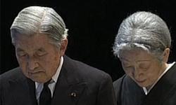 Lễ tưởng niệm thảm họa động đất sóng thần Nhật Bản