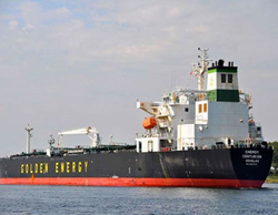 Hải tặc châu Phi thả thủy thủ Nga