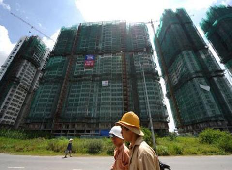 Đa số người giàu của Việt Nam liên quan đến bất động sản, thương mại, không chú ý tới việc phát triển thương hiệu. Ảnh minh họa: Internet
