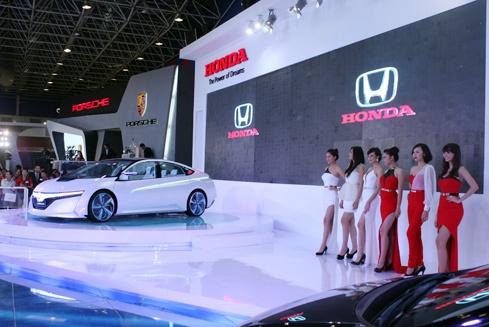 Honda ACX