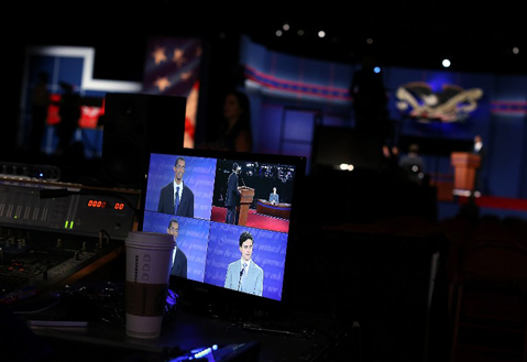 The first debate will air on the major networks and cable news channels: NBC, FOX, ABC, CBS, PBS, Univision, CNN, CNBC, Fox News, MSNBC all plan to cover it. WSJ.com will have a live video feed and will be live blogging.