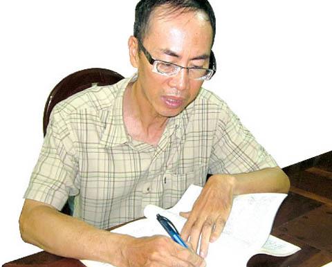 Lê Bá Khánh Trình.