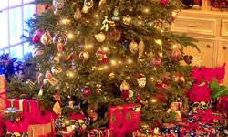 Quà Giáng sinh cho trẻ em bị ăn trộm