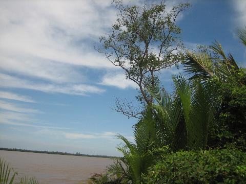 Góc Nhỏ Dòng Sông