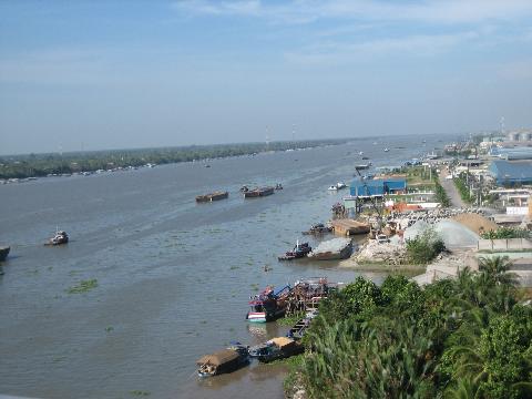 Sông Nước Miên Tây