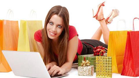 Mua sắm qua mạng. Năm 1996, trước khi mạng internet ra đời, Tạp chí Time đã xuất bản một bài báo dự đoán về tình hình của các hoạt động trong năm 2000. Bài báo có tên The Futurists đã nhận định rằng đến năm 2000 con người ở những vùng sâu vùng xa cũng có thể mua sắm một cách thuận tiện. Tuy nhiên, bài báo vẫn nghi ngờ về tính thực tế của mua sắm qua mạng vì: Phụ nữ thường thích ra khỏi nhà và tự mình mua sắm hàng hóa. Mặc dù hiện nay phụ nữ vẫn thích ra ngoài mua sắm nhưng thực tế đã chứng minh rằng, mua sắm qua mạng cũng là một kênh được phụ nữ rất ưa chuộng do những lợi ích to lớn nó mang lại. Dự báo của tạp chí Time đã sai.