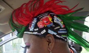Các kiểu tóc siêu độc (phần 2)