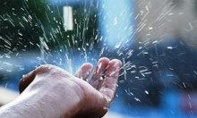 Tiết kiệm hữu ích khi sử dụng nước mưa