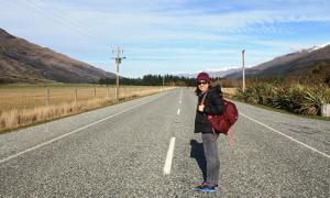 New Zealand, đi và trải nghiệm