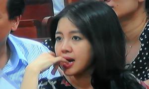 Vợ Bầu Kiên bị nghi giúp chồng trốn thuế