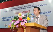 Lãnh đạo EVN Hà Nội trả lời trực tuyến VnExpress