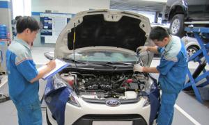 Muốn bỏ nghề cơ khí ôtô vì không thấy tương lai