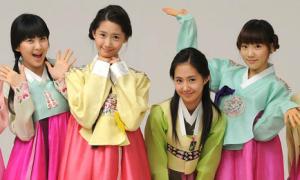Học tiếng Hàn có tốt cho tương lai