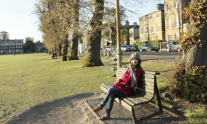 Những ngày tươi đẹp ở Anh