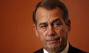 Chủ tịch Hạ viện Mỹ tuyên bố từ chức