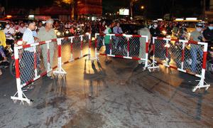 Nam thanh niên bị hai cô gái đâm chết giữa vòng xoay ở TP HCM