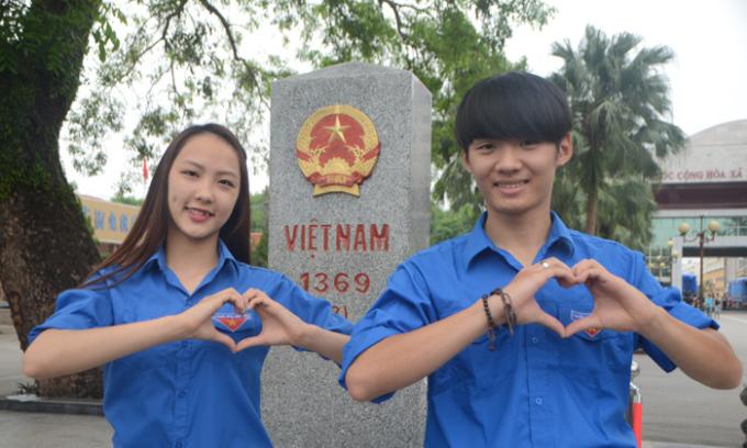 Quảng Ninh phát động chiến dịch 'cười với du khách'