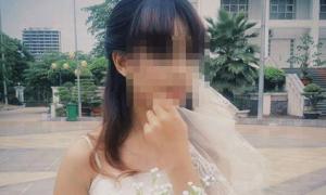 'Bạn trai viết tâm sự cho nữ sinh 16 tuổi bị đâm chết' nóng nhất mạng XH