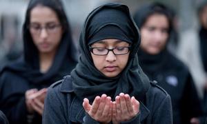 Người Hồi giáo ở Bắc Mỹ hoang mang trước làn sóng kỳ thị
