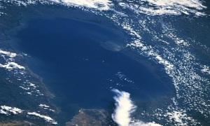 Ảnh vệ tinh hé lộ những nơi hút sét nhất trên Trái Đất