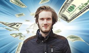 Vì sao người đàn ông mất tiền mà vẫn thản nhiên?