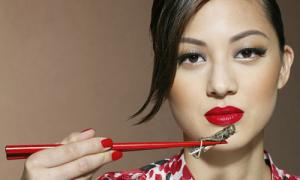 Tại sao người Trung Quốc ăn nhiều hơn người Nhật?