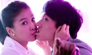 Hẹn ngày để hôn một người khác thì gọi là gì?
