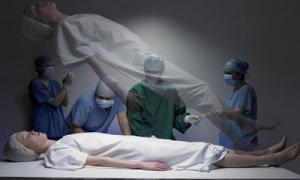 Những số liệu nghiên cứu về cuộc sống sau khi chết