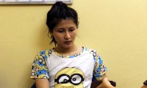 Cuộc sống trong tù của hot girl chuyển giới Trâm Anh
