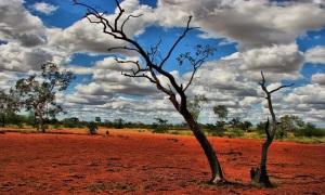 10 địa điểm nóng nhất trên Trái Đất