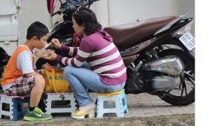 TP HCM siết chặt an toàn vệ sinh thực phẩm trong trường học