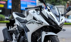 Honda CBR150R 2016 về Việt Nam giá trên 100 triệu