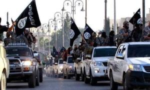 Chàng trai trẻ gia nhập IS vì thất tình
