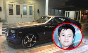 Anh em thiếu gia Phan Thành chi 50 tỷ mua 3 siêu xe trong một tháng